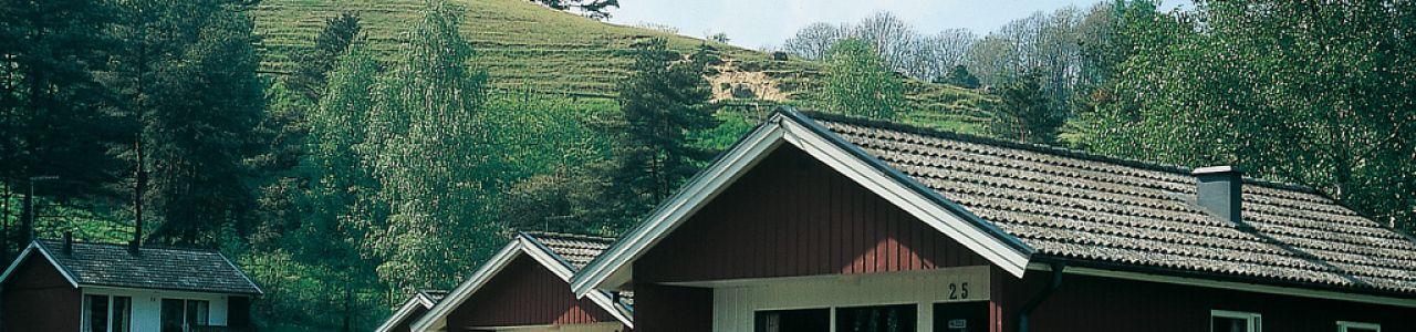 Vandrarhem skåne - Degeberga Stugby