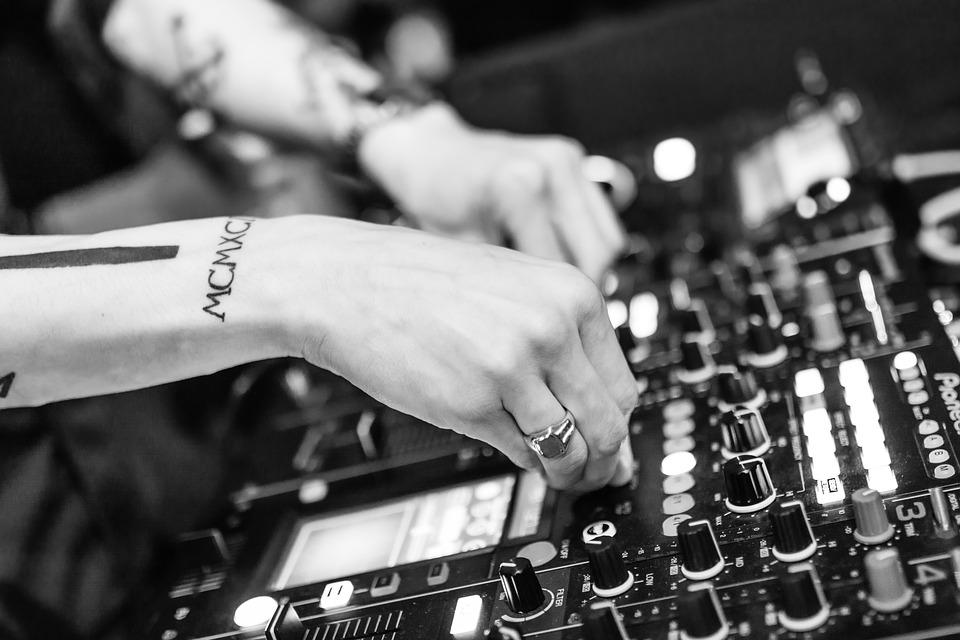 DJ Växjö